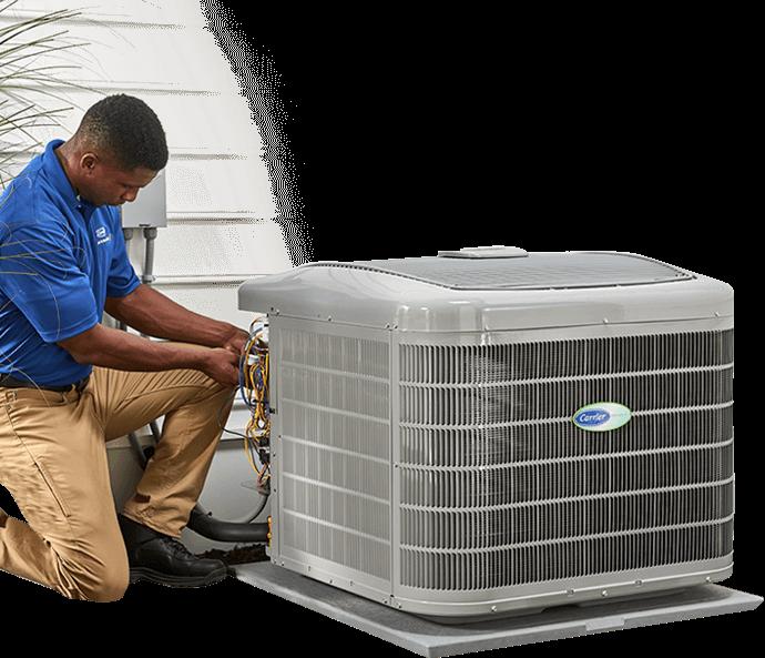 Orange County Air Conditioning/Heating Sales, Service, Repair ...