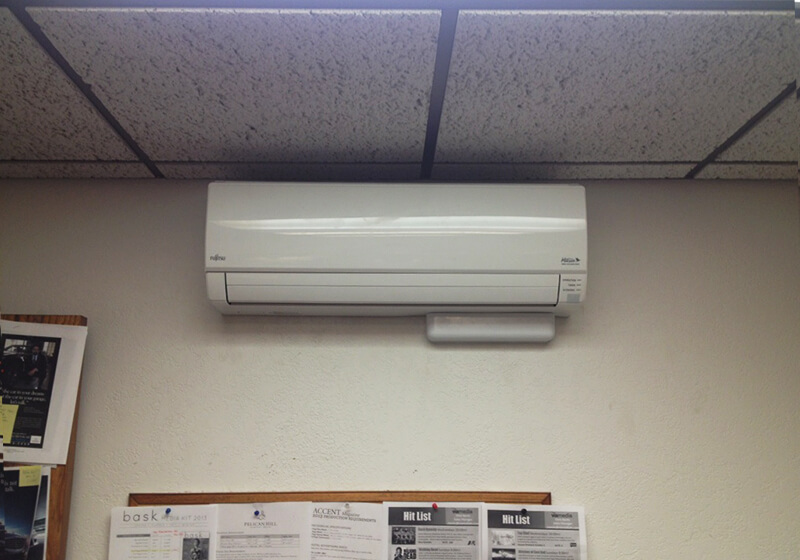 Alicia Air Conditioning Amp Heating Recent Projects