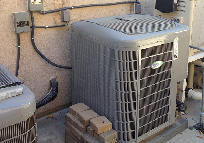 Heating/AC Service Mission Viejo