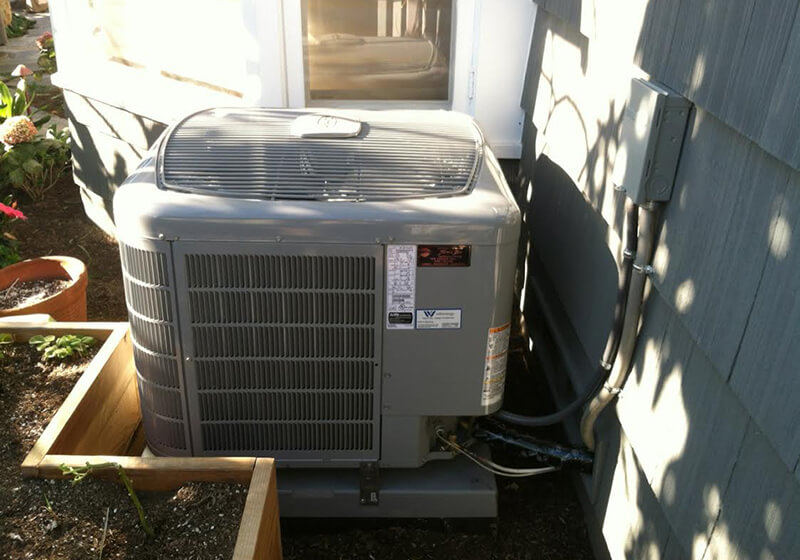 Laguna Beach Air Conditioner Installation