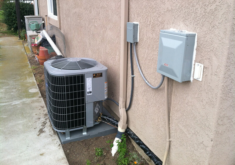 Air Conditioning Service Laguna Niguel