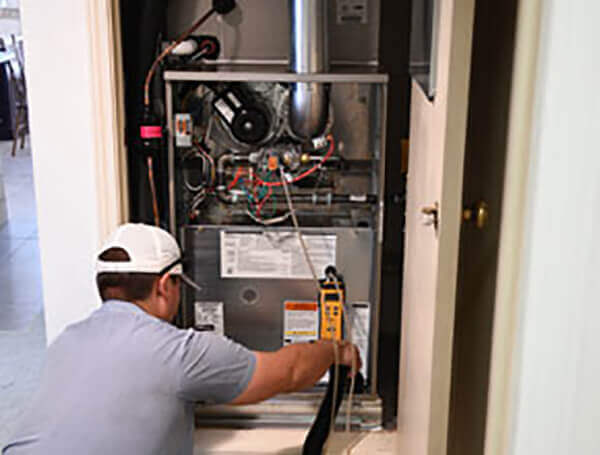 Home Heating Repair Orange County