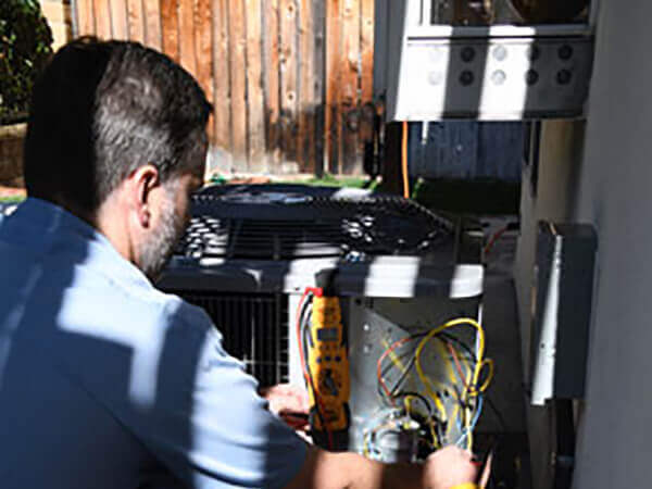 Home Air Conditioning Repair  Orange County
