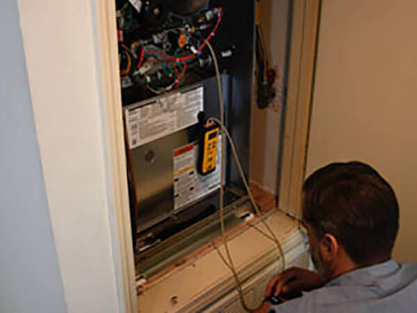 Residential Heat Pump Orange County